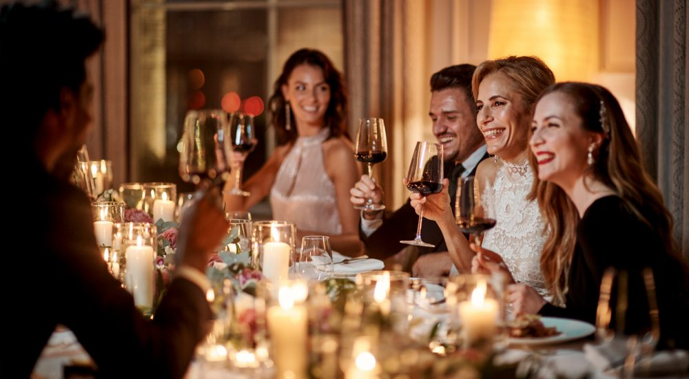 Hiring a Private Cook For Party Entertainment