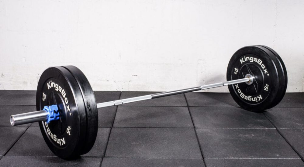 Barbell Weights Vs Olympic Bars – How Dense Are They?